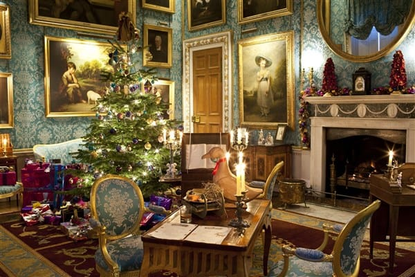 christmas-at-castle-howard