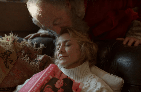 The Best British Christmas Adverts of 2016
