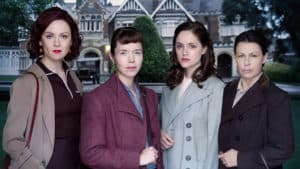 British Crime Dramas & Mysteries on Netflix Right Now 2