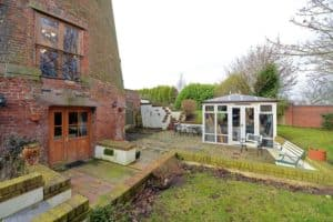 British Windmill Homes for Living Out Your Wildest Jonathan Creek Fantasies 8