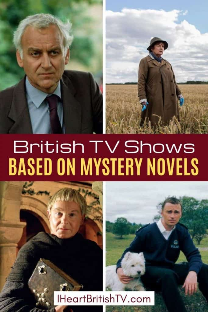 5 Great British Mystery Shows Based on Novels 4