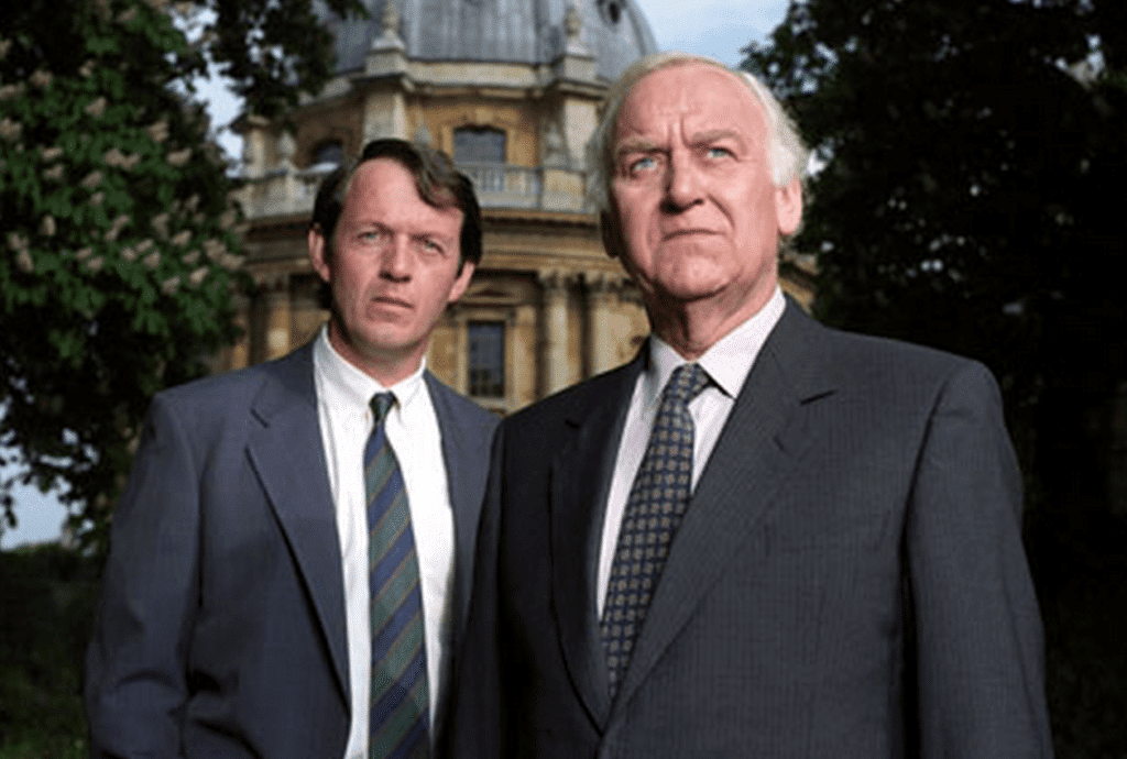 Inspector morse and inspector lewis where to watch