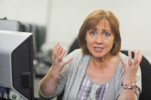 Woman confused about whether to get Acorn TV or Britbox