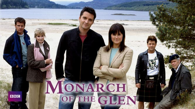 The Long-Lost Monarch of the Glen Hogmanay Special Episode 3