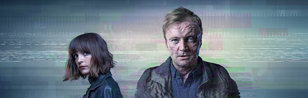 Rellik:  A Unique British Crime Thriller