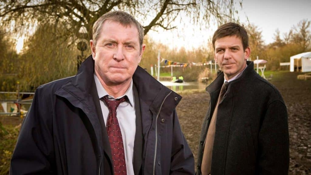 5 More Great British Mystery Shows Based on Novels 6