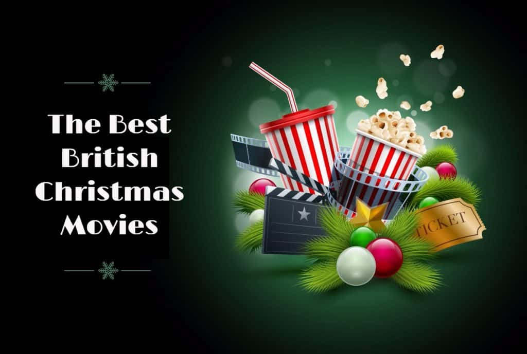 nothing gets me in the mood for christmas quite like a good christmas movie and the brits have made a number of good ones below weve gathered up some - British Christmas Movie