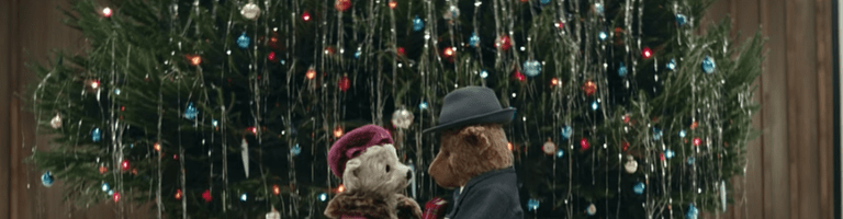 The Best British Christmas Adverts of 2017