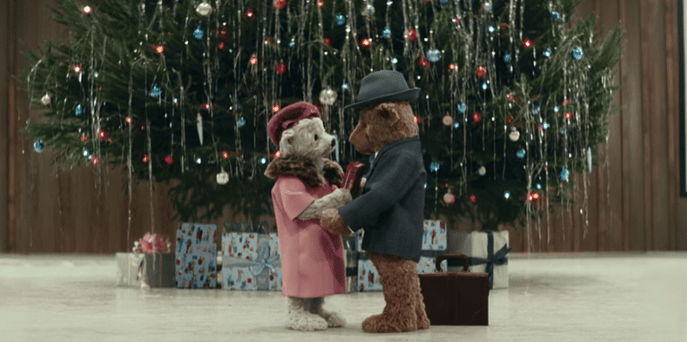 The Best British Christmas Adverts of 2017 16