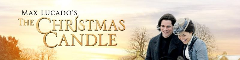 max lucados the christmas candle british christmas movies 800x200jpg - British Christmas Movie