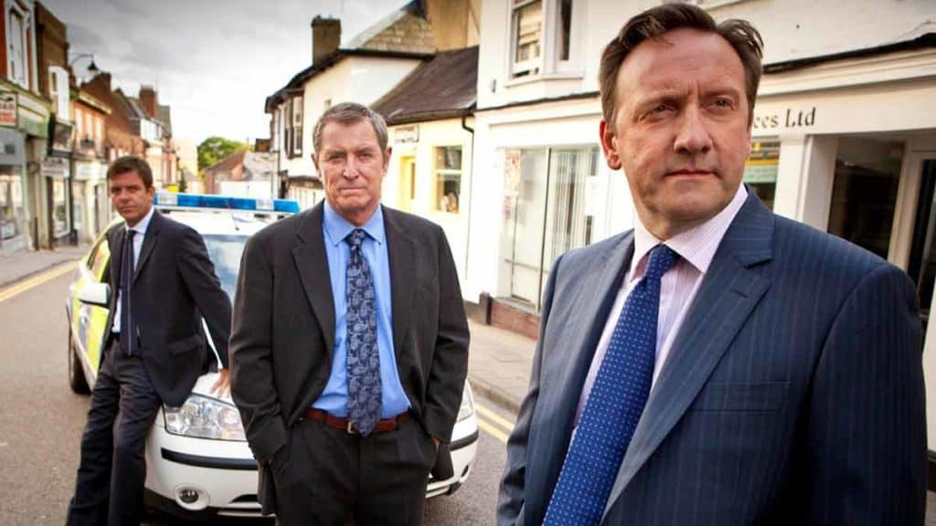 The Best Shows on Acorn TV 2