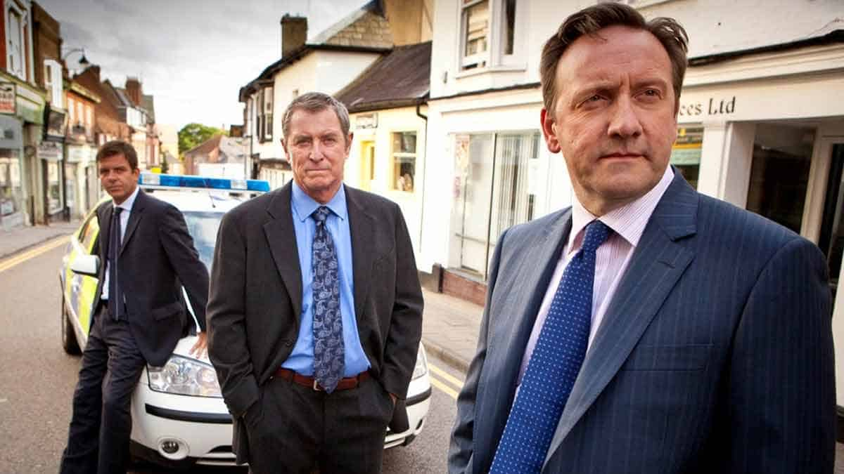 The Best Shows on Acorn TV - I Heart British TV