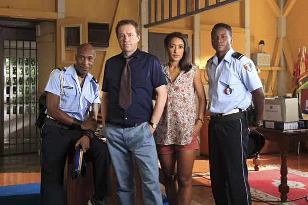 Death in Paradise Series 7 Premiere Date Announced - I Heart