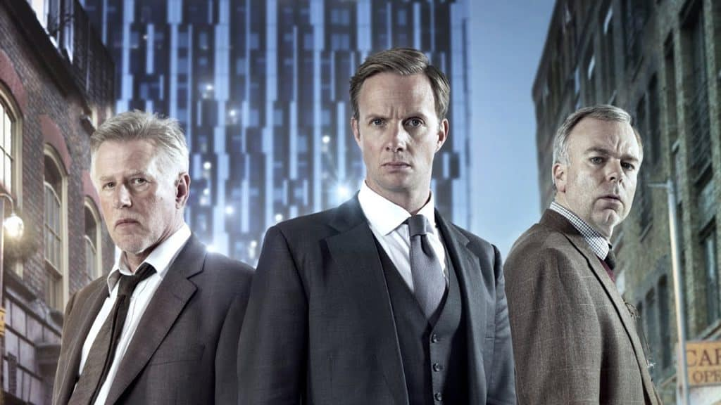 The 10 Best British TV Shows Streaming on Hulu 7