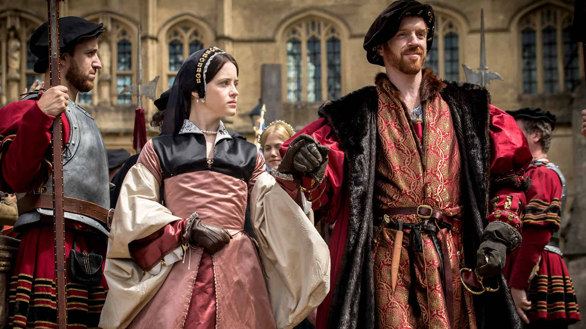 120+ New & Returning British TV Shows in 2021 (& Perhaps 2022) 58