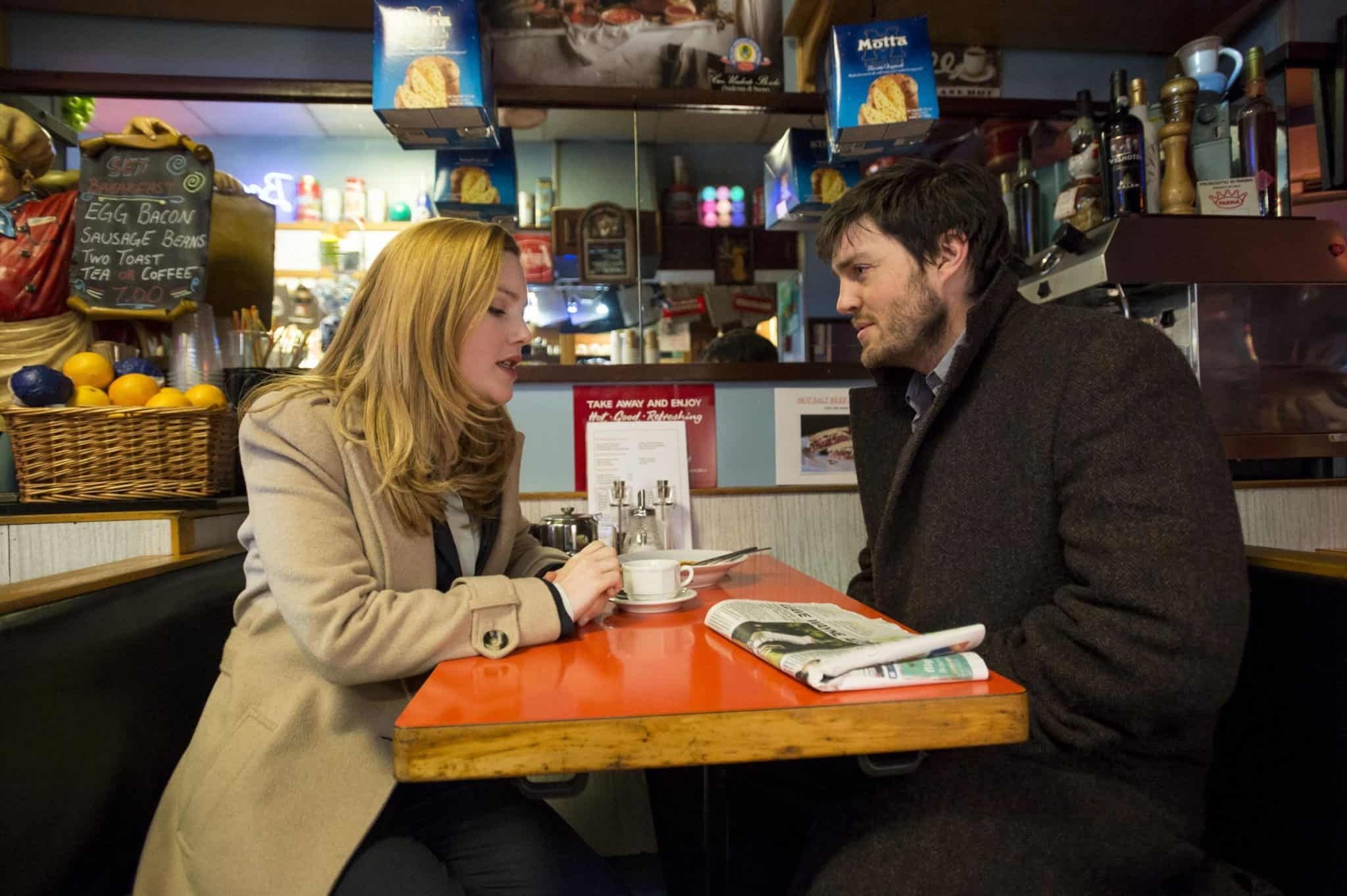 US Air Date Announced for JK Rowling's Cormoran Strike Series - I ...