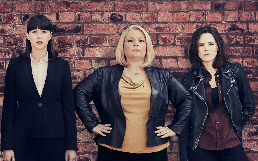 Acorn TV Acquires Police Procedural No Offence 9