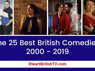 The 25 Best British Comedies from 2000 - 2019 19