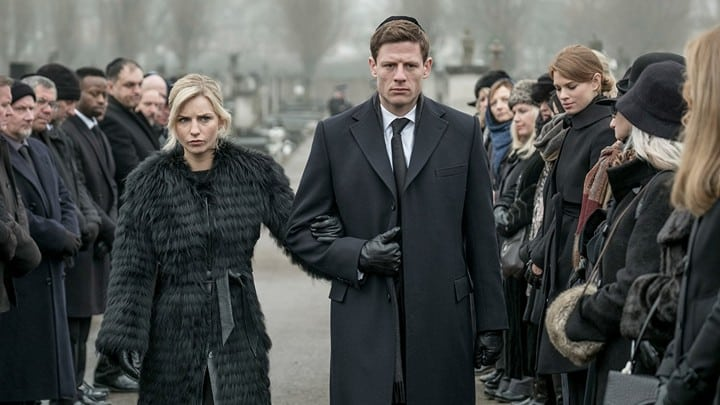 Why Did James Norton Leave Grantchester? 4