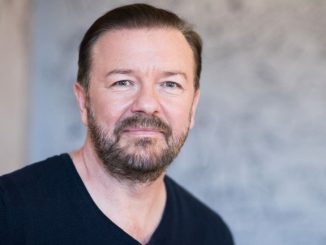 Netflix Moves Forward on New Ricky Gervais Dark Comedy, After Life 11