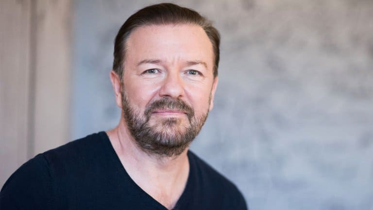 Netflix Moves Forward on New Ricky Gervais Dark Comedy, After Life 2