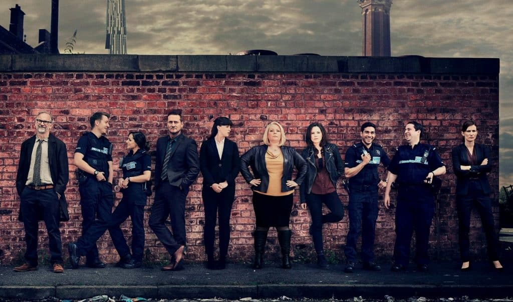 Where to Watch Series 2 of No Offence 2