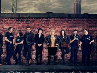 Where to Watch Series 2 of No Offence 9