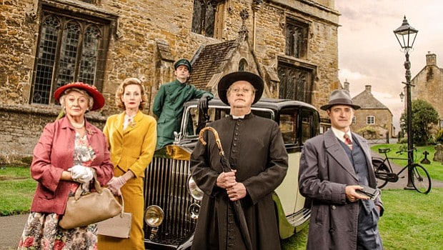 Father Brown Series 7 Premiere Details 1