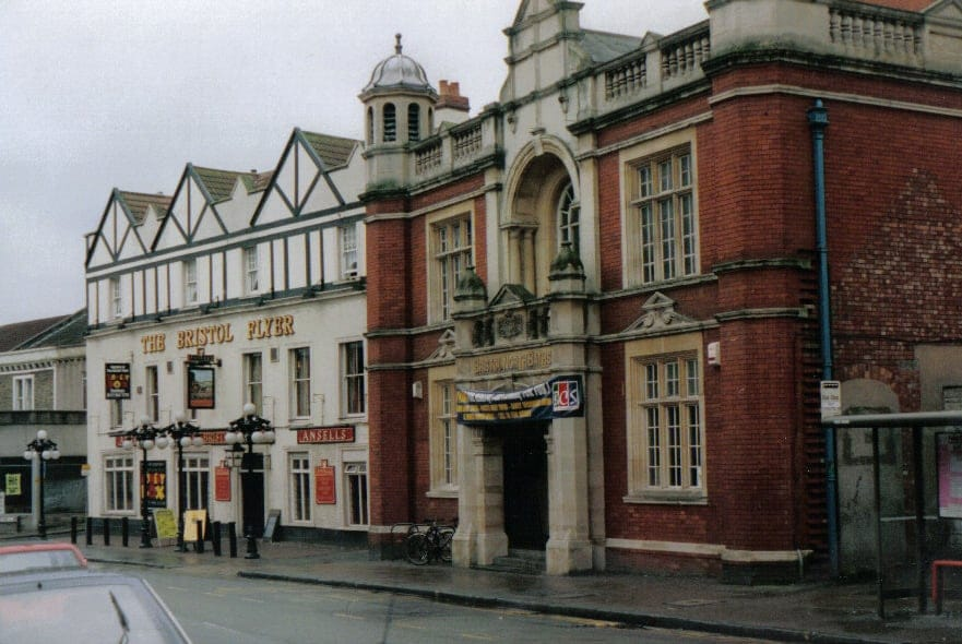 British TV Shows Filmed or Set in Bristol, England + Where to Watch 10