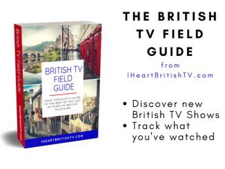 How to Get the British TV Field Guide 12