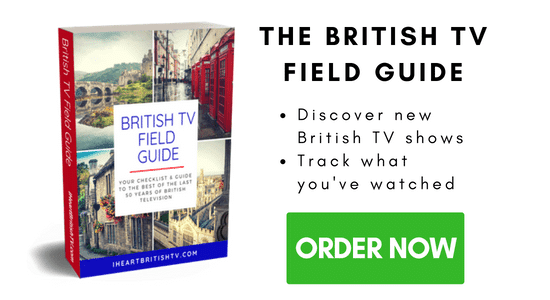 The British TV Field Guide Sponsorship Opportunities 1
