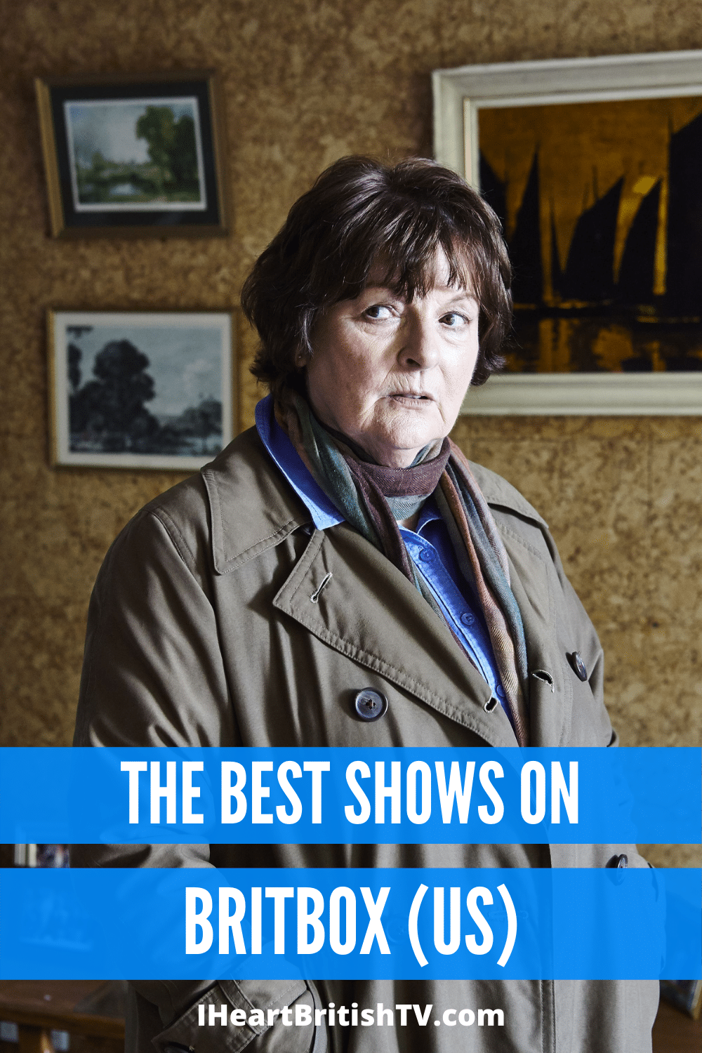 The Best Shows on BritBox 23