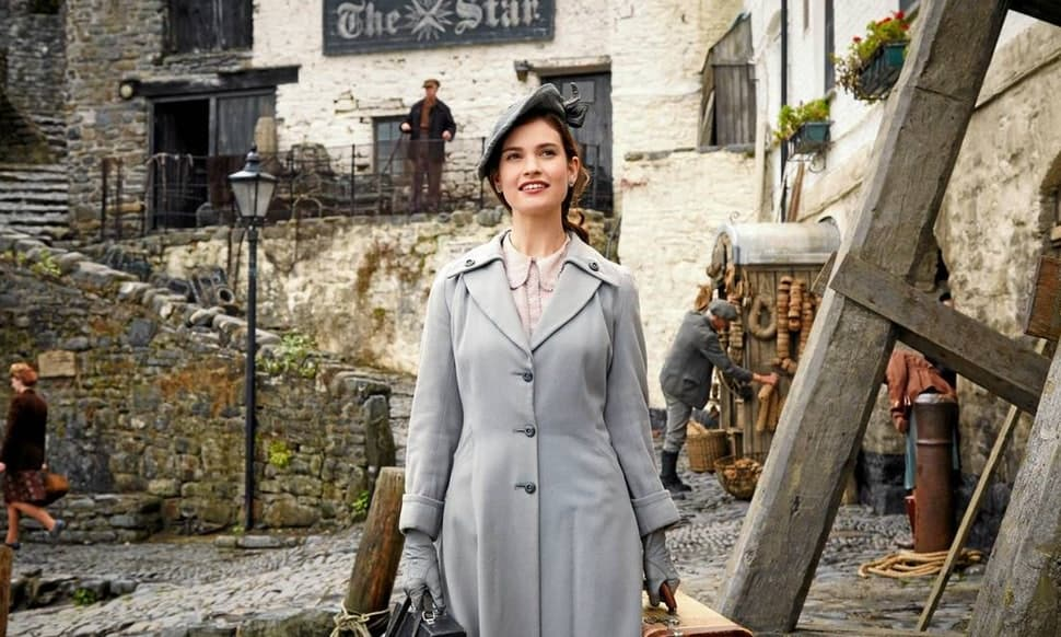 where to watch the guernsey literary and potato peel society movie online