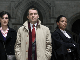 Where to Watch Law & Order: UK Seasons 1-5 Online 6