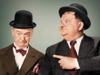New Laurel & Hardy Drama, Stan & Ollie, to Hit Theatres Soon 7