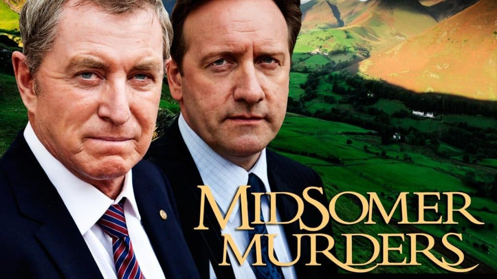 Midsomer Murders Season 21: Premiere Date & Where to Watch
