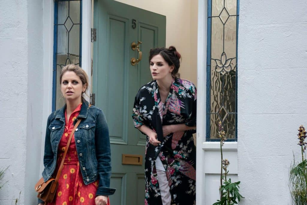 Interview with Amy Huberman 5