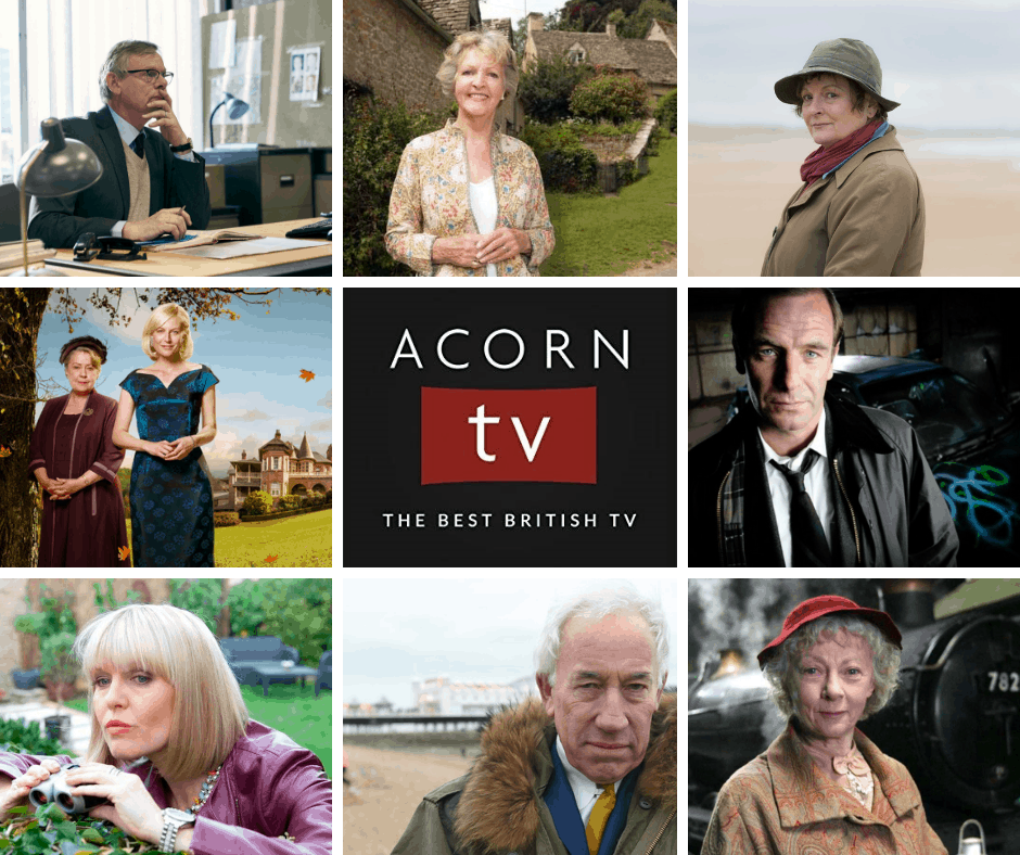 Acorn TV Review: A Must-Have for British TV Fans 1