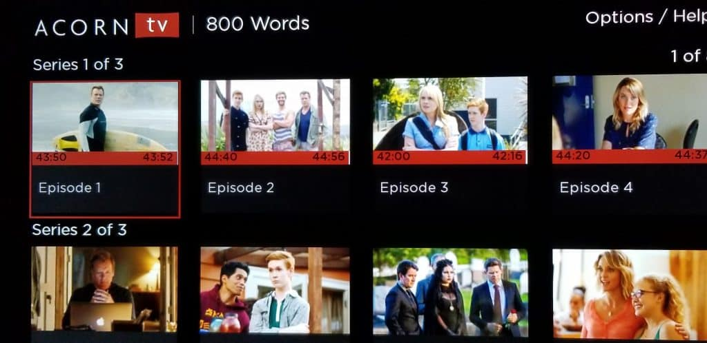 Acorn TV Review: A Must-Have for British TV Fans 7