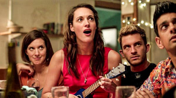 45 British Comedies on Netflix US (+11 from the Commonwealth) 6