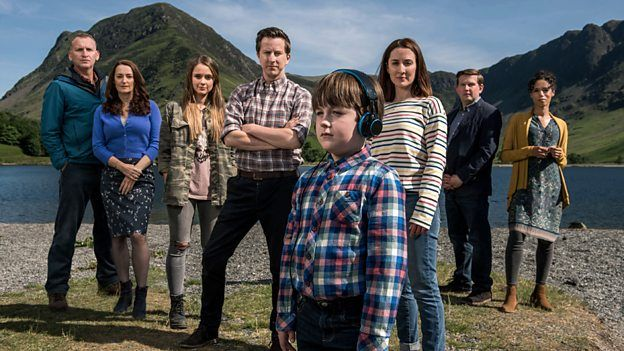 British TV Shows Featuring Disability & Alternatively-Abled Characters or Actors 4
