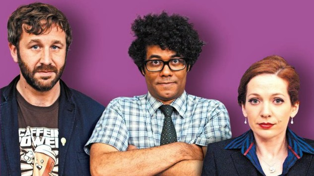 45 British Comedies on Netflix US (+11 from the Commonwealth) 4