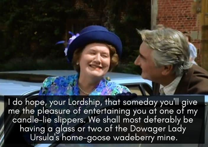 The Top 20 Hyacinth Bucket Quotes from Keeping Up Appearances 19