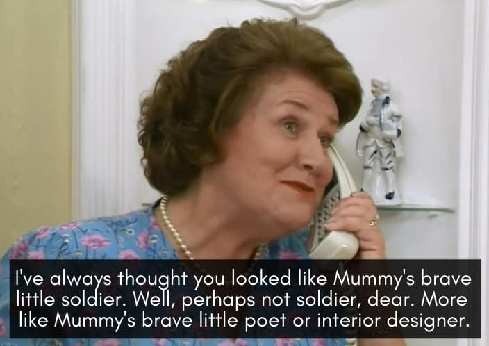 The Top 20 Hyacinth Bucket Quotes from Keeping Up Appearances 13