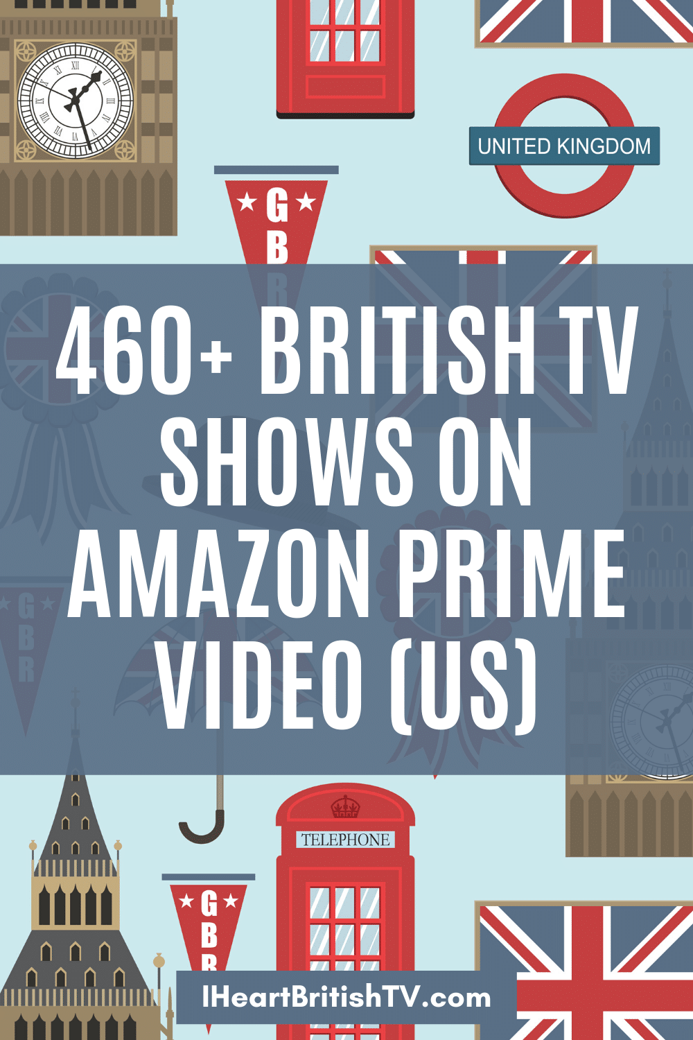 2020 Update: 460+ British TV Shows You Can Watch with Amazon Prime Video 97