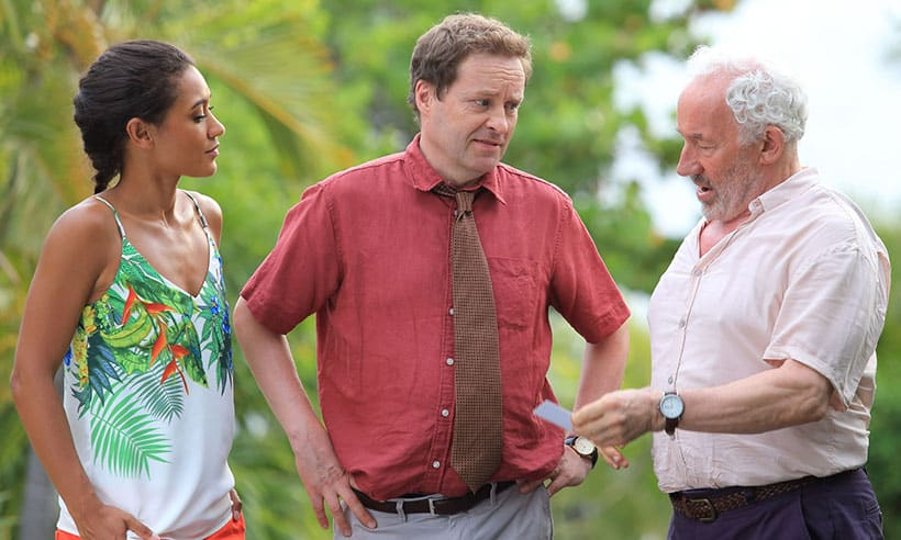(UPDATED) Death in Paradise Season 8: Where to Watch + Premiere Dates 5