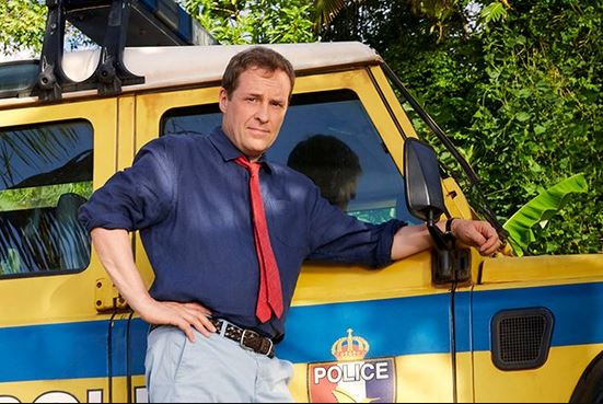 (UPDATED) Death in Paradise Season 8: Where to Watch + Premiere Dates 2