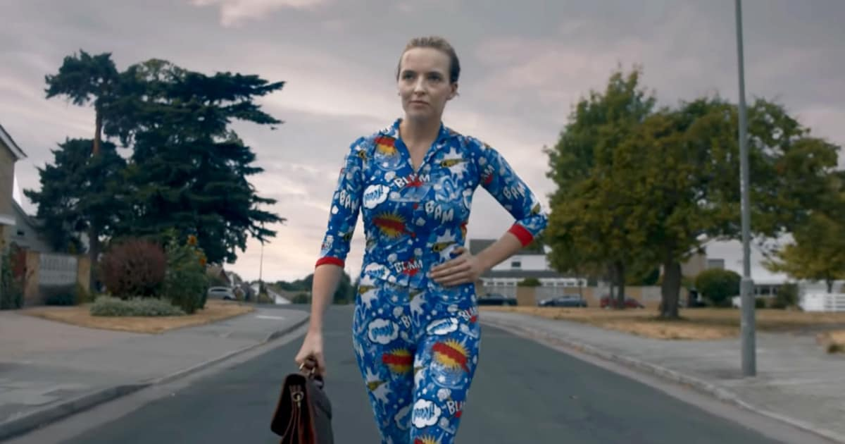 killing eve sesong 2