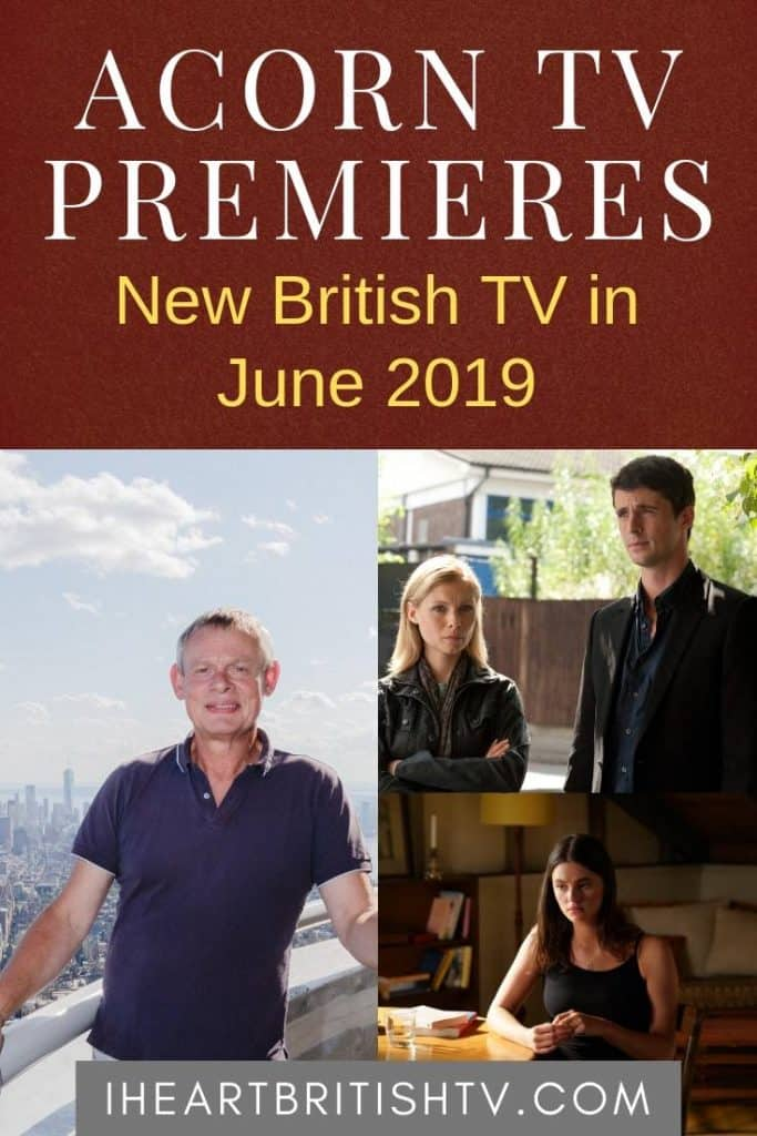 What's New on Acorn TV for June 2019? 4