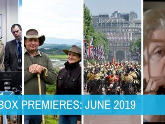 New Shows on BritBox: June 2019 9